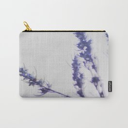 """""""Violet dream at sunset"""" Carry-All Pouch"""