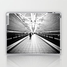 42 St - Grand Central Station Laptop & iPad Skin
