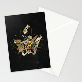 Floral Pelvis Stationery Cards