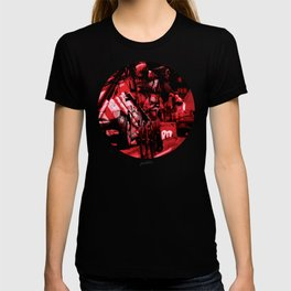 BMC Colours T-shirt