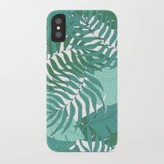 Leaves Slim Case iPhone X