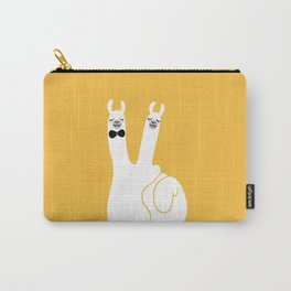 Llama Win Carry-All Pouch