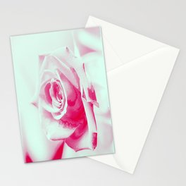 A Rose is a Rose... Stationery Cards