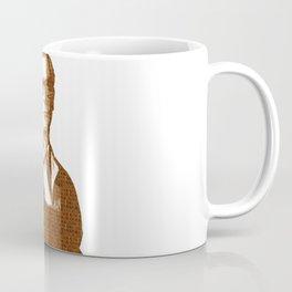 Scrabble Harry Palmer Coffee Mug