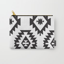American Native Pattern No. 63 Carry-All Pouch