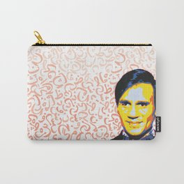 Abdel Halim Carry-All Pouch