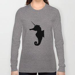 Seaunicorn  Long Sleeve T-shirt
