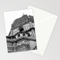 DUOMO II Stationery Cards
