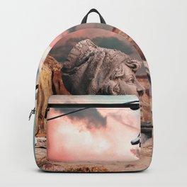 Time Machine Backpack