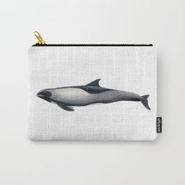 Melon-headed whale Carry-All Pouch