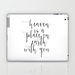 LANA DEL REY,I Believe In The Person I Want To Became,Inspirational Quote,Motivational Print,Nursery Laptop & iPad Skin