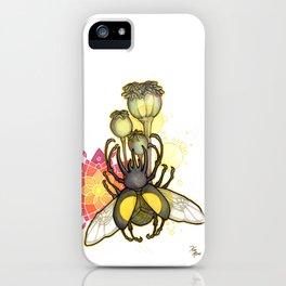 Rhino Beetle iPhone Case