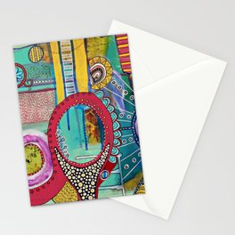 Magnify Stationery Cards