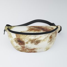 Past Life, The Model #02 Fanny Pack