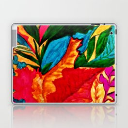 The Life Of The Leaf Laptop & iPad Skin