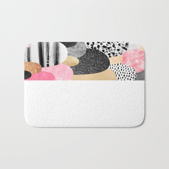 Pink Pebbles by elisabethfredriksson