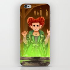 HP iPhone & iPod Skin