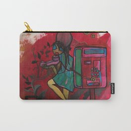 Urban Nomad Phone Booth Carry-All Pouch