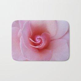 Pink Glory Bath Mat