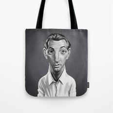 Robert Mitchum Tote Bag