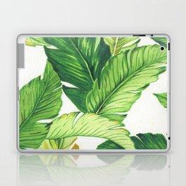 BANANA JUNGLE Laptop & iPad Skin