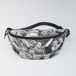 World Cup Champions Fanny Pack