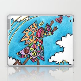 Looking for love Laptop & iPad Skin