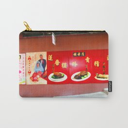 HongKong - The Wedding Planer Carry-All Pouch