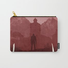 Hitman Carry-All Pouch
