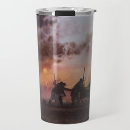 'Come and Take It' Travel Mug
