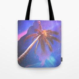 VISITS Tote Bag