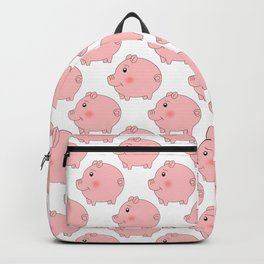 Little Pigs Backpack