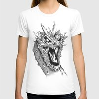 smaug T-shirts featuring Dragon Smaug by BeggaIng