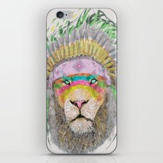 LIONHEART iPhone & iPod Skin
