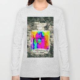 No 5 Stone Wall Long Sleeve T-shirt