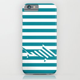 Shark 2 iPhone Case