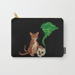 Nekomata cat Carry-All Pouch