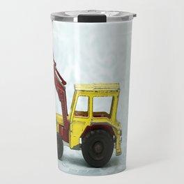 Vintage Corgi Junior - Massey Ferguson Tractor Travel Mug