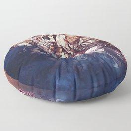Danganronpa   Monokuma Floor Pillow