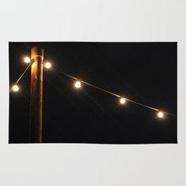 Light the Night Sky Rug