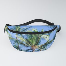 Palms in Living Harmony Fanny Pack