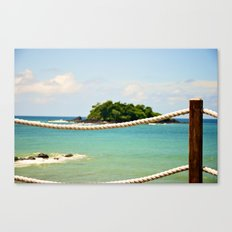 Nostalgie Nostalgie (Color) Canvas Print