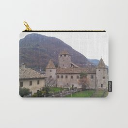CASTELLO MARECCIO Carry-All Pouch