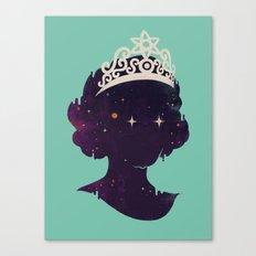 Miss U Canvas Print