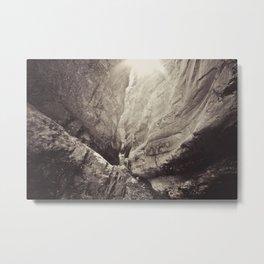 jura creek Metal Print