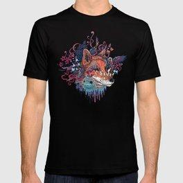 Envoy (Kitsune) T-shirt