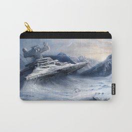 The Dead Destroyer Carry-All Pouch