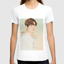 nurture. growth. [baekhyun exo] T-shirt