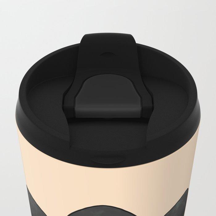 RAWRigiri Metal Travel Mug