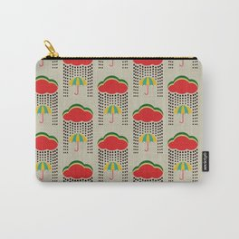 Refreshing watermelon Carry-All Pouch